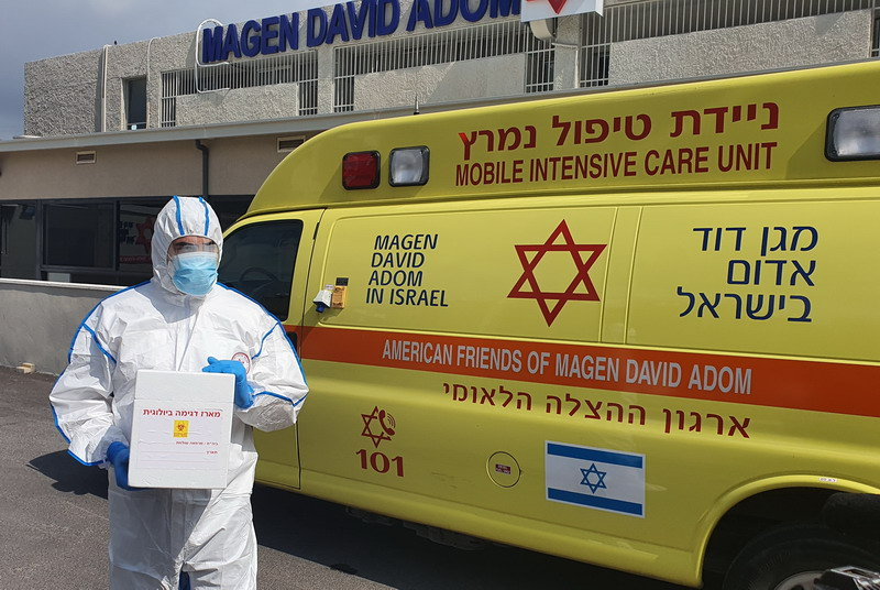Israeli firm raises $5 million for tech to recognize mask-covered faces -  Geopolitics News